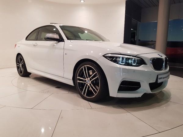 2018 BMW 2 Series M240i Auto Gauteng Sandton_0