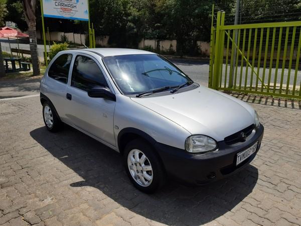 2005 Opel Corsa Lite 1.4i  Gauteng Randburg_0