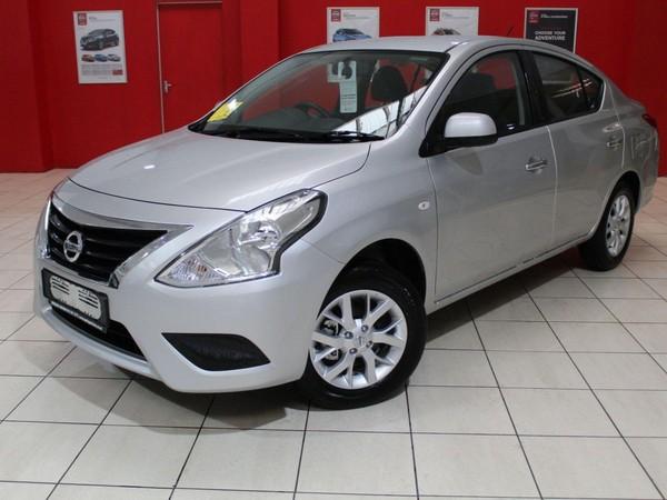 2020 Nissan Almera 1.5 Acenta Gauteng Springs_0