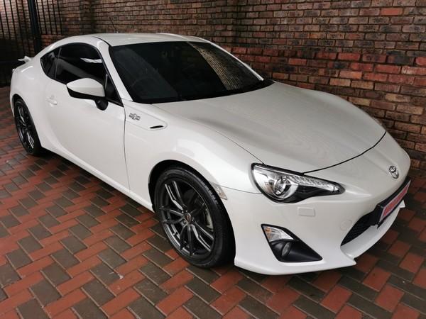 2014 Toyota 86 2.0 High  Gauteng Pretoria_0