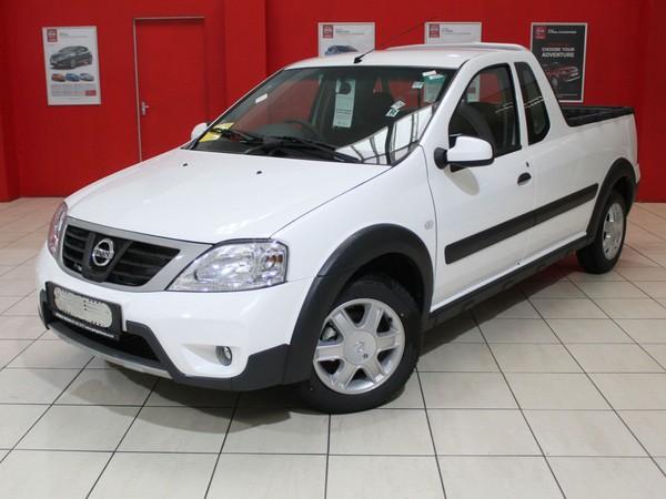 2020 Nissan NP200 1.6 Se Pu Sc  Gauteng Springs_0