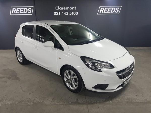 2017 Opel Corsa 1.0T Ecoflex Essentia 5-Door Western Cape Claremont_0