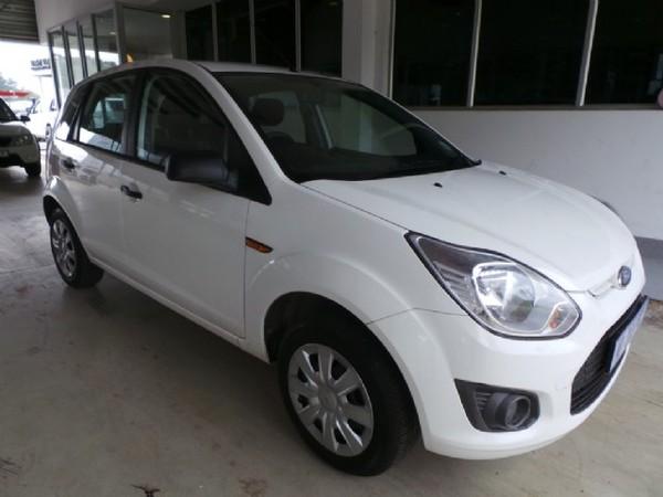 2014 Ford Figo 1.4 Tdci Ambiente  Kwazulu Natal Pietermaritzburg_0
