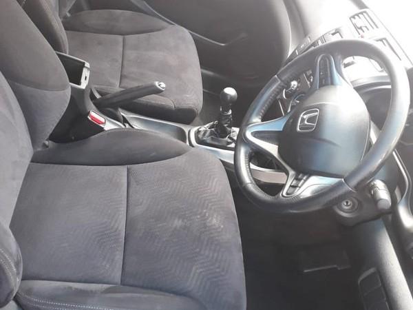 2013 Honda Ballade 1.5 Elegance  Kwazulu Natal New Germany_0