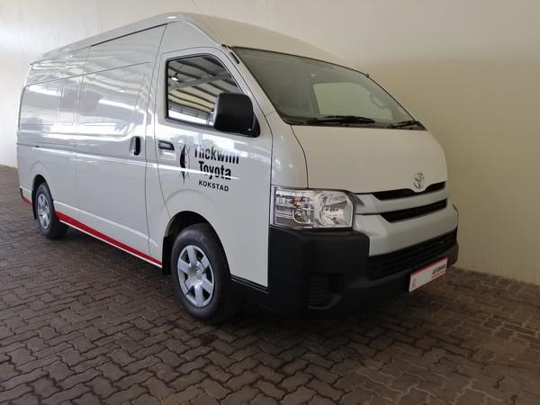 2019 Toyota Quantum 2.5 D-4d Lwb Fc Pv  Kwazulu Natal Kokstad_0