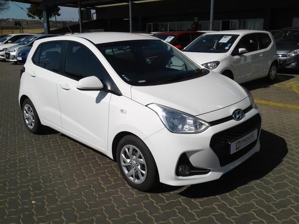 2018 Hyundai Grand i10 1.0 Motion Auto Gauteng Roodepoort_0
