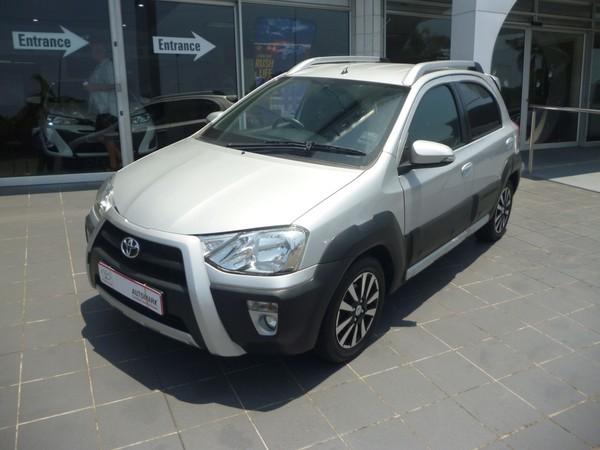 2019 Toyota Etios Cross 1.5 Xs 5Dr Kwazulu Natal Durban North_0