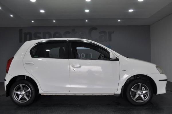 2013 Toyota Etios 1.5 Xs 5dr  Gauteng Pretoria_0