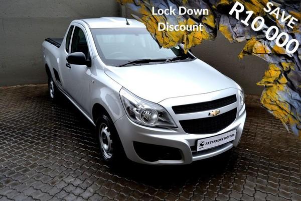 2014 Chevrolet Corsa Utility 1.8 Ac Pu Sc  Gauteng Pretoria_0