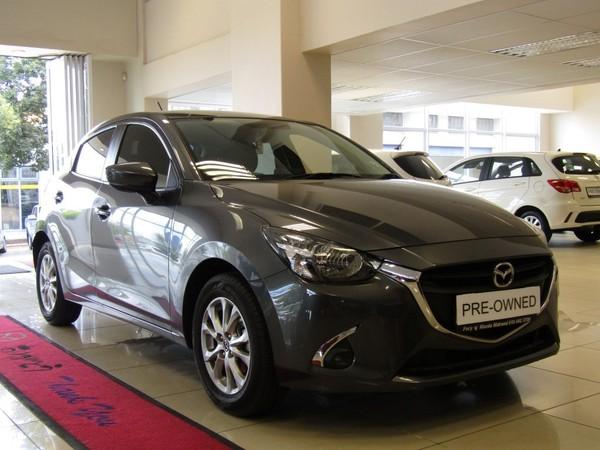 2019 Mazda 2 1.5 Dynamic 5-Door Gauteng Midrand_0