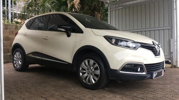 2016 Renault Captur 900T expression 5-Door 66KW Kwazulu Natal Amanzimtoti_0