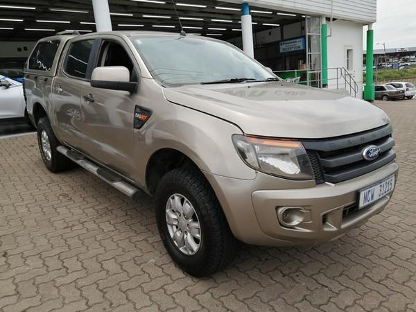2015 Ford Ranger 2.2tdci Xls Pu Dc  Kwazulu Natal Pinetown_0