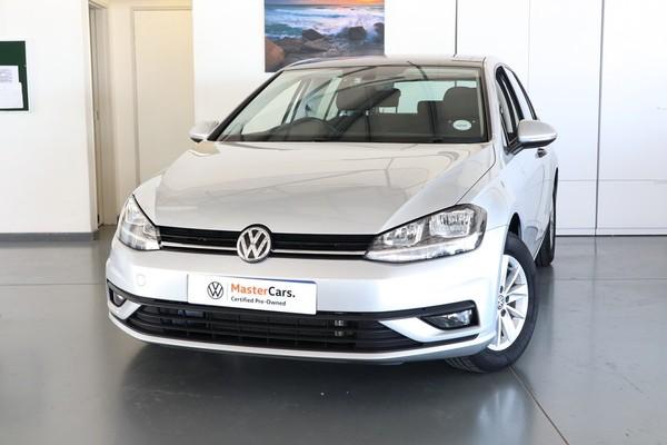 2019 Volkswagen Golf VII 1.0 TSI Trendline Western Cape Strand_0