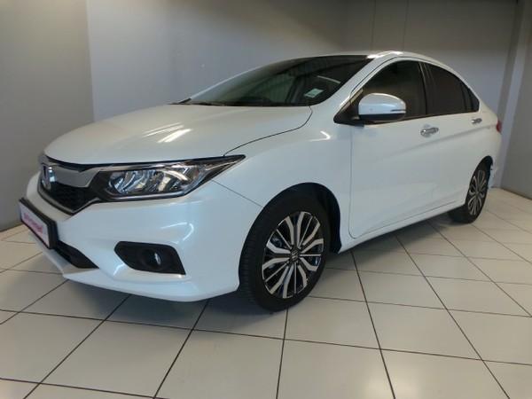 2019 Honda Ballade 1.5 Executive CVT Gauteng Pretoria_0