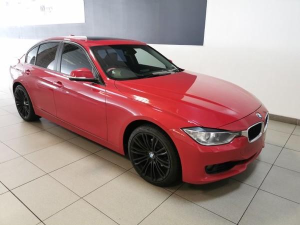 2012 BMW 3 Series 320i f30  Kwazulu Natal Durban_0