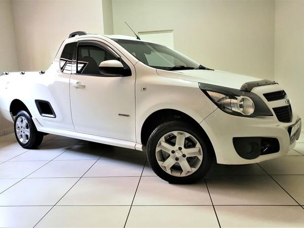 2015 Chevrolet Corsa Utility 1.4 Sport Pu Sc  Free State Bloemfontein_0