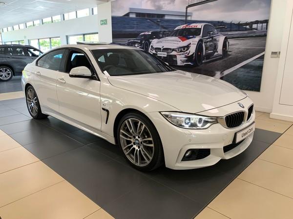 2014 BMW 4 Series 435i Gran Coupe M Sport Auto Western Cape Stellenbosch_0