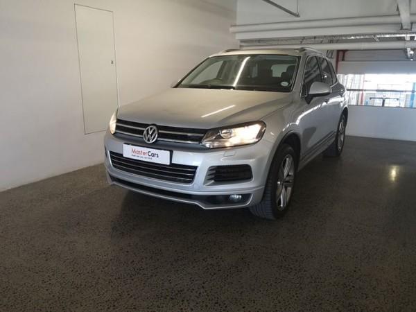 2013 Volkswagen Touareg 3.0 V6 Tdi Tip Blu Mot 180kw  Western Cape Table View_0