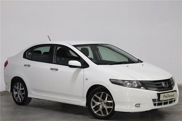 2011 Honda Ballade 1.5 Elegance At  Eastern Cape Port Elizabeth_0