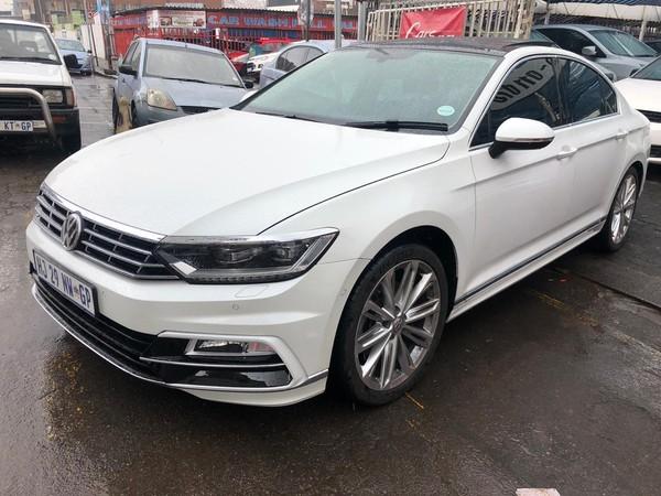 2018 Volkswagen Jetta GP 2.0 TDI Highline DSG Gauteng Johannesburg_0