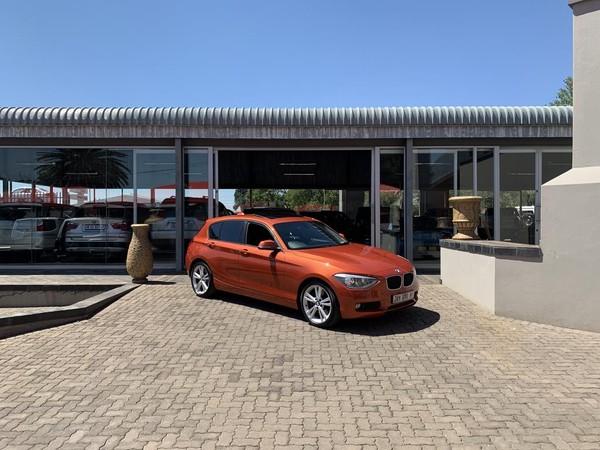2012 BMW 1 Series 125i At 5dr f20  Mpumalanga Delmas_0