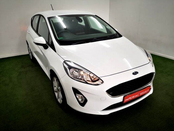 2018 Ford Fiesta 1.0 Ecoboost Trend 5dr  Free State Bloemfontein_0