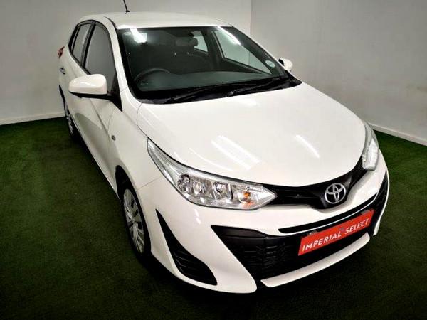 2018 Toyota Yaris 1.5 Xi 5-Door Free State Bloemfontein_0