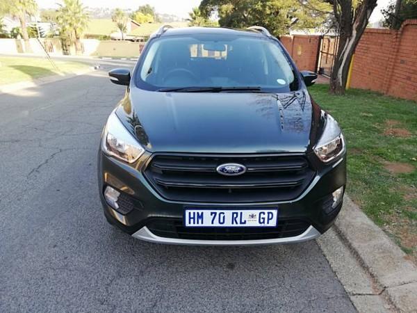 2018 Ford Kuga 1.5 Ecoboost Trend Gauteng Johannesburg_0