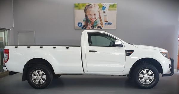2014 Ford Ranger 2.2tdci Xls Pu Sc  Gauteng Pretoria_0