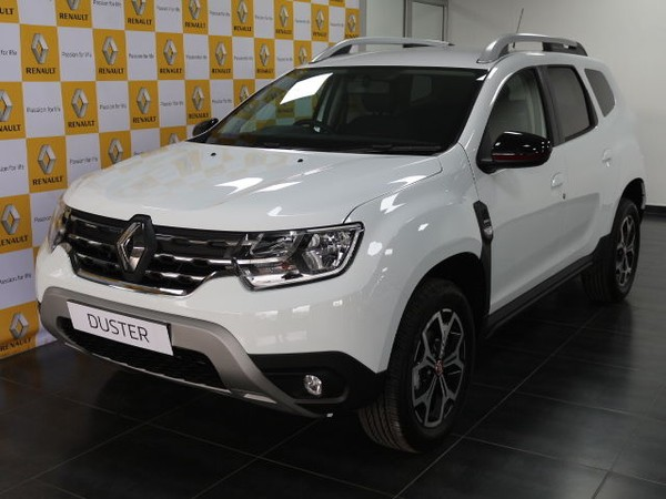 2020 Renault Duster 1.5 dCI Techroad EDC Western Cape Paarl_0