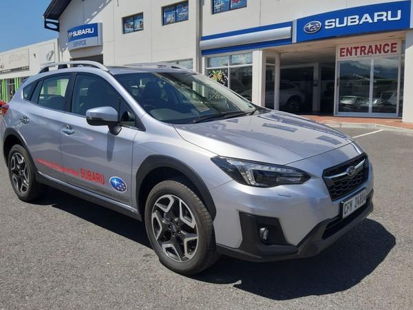 2020 Subaru XV 2.0 iS-ES CVT DEMO MODEL Western Cape Strand_0