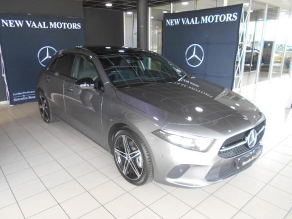 2020 Mercedes-Benz A-Class A 200 Auto Gauteng Vereeniging_0