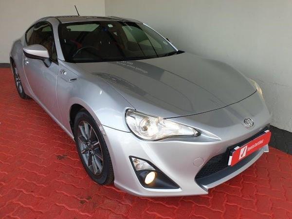 2012 Toyota 86 2.0  Gauteng Pretoria_0