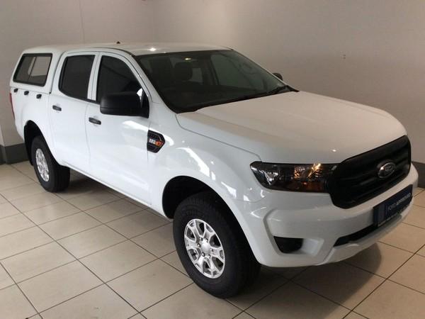2019 Ford Ranger 2.2TDCi XL Double Cab Bakkie Gauteng Johannesburg_0
