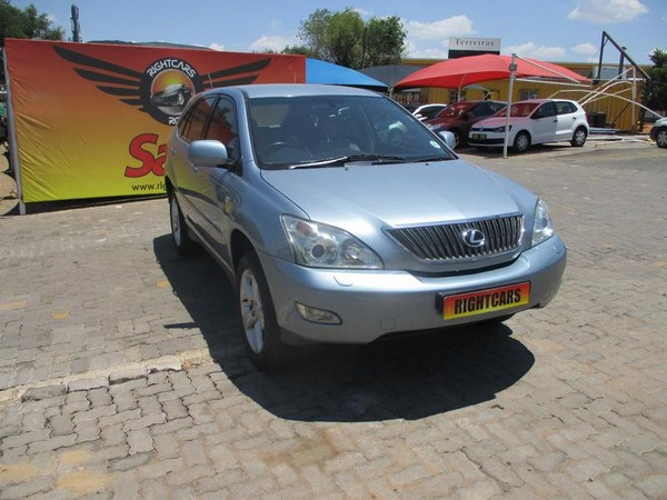2005 Lexus RX 300  Gauteng North Riding_0