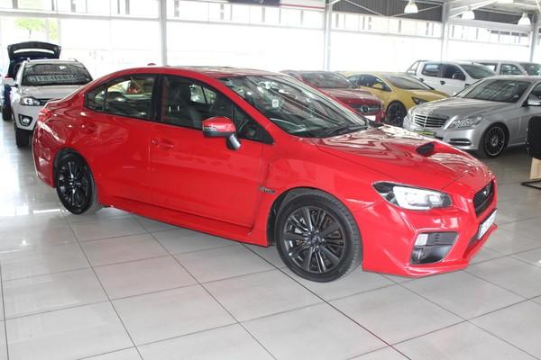 2015 Subaru WRX 2.0 Premium Gauteng Alberton_0