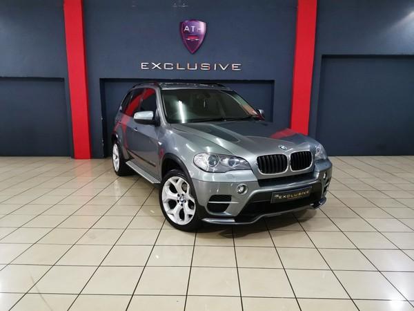 2013 BMW X5 Xdrive30d Dynamic At  Gauteng Benoni_0