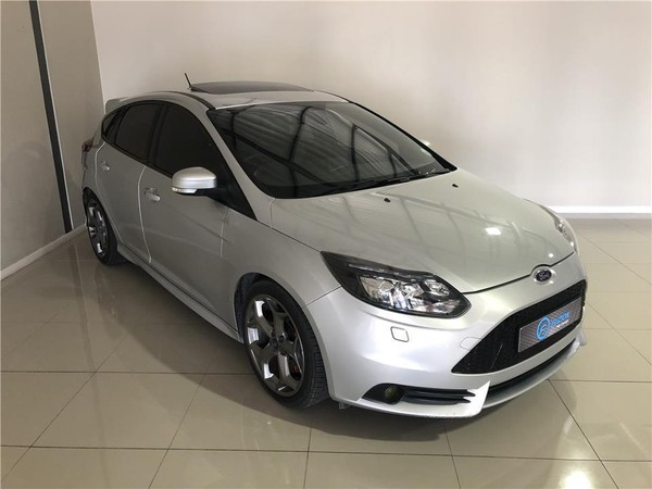 2014 Ford Focus 2.0 Gtdi St3 5dr  Western Cape Goodwood_0