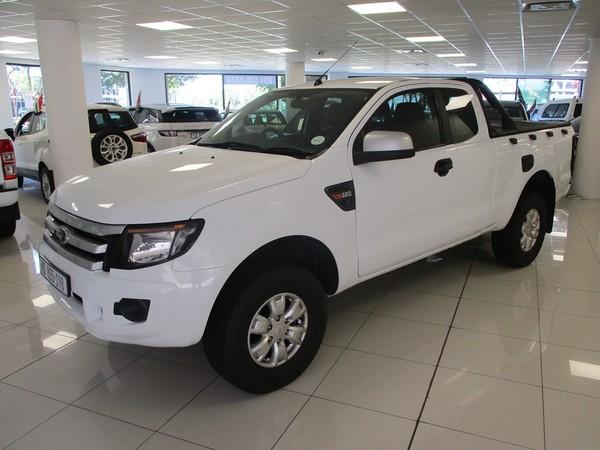 2016 Ford Ranger 2.2tdci Xl Pu Supcab  Kwazulu Natal Durban_0