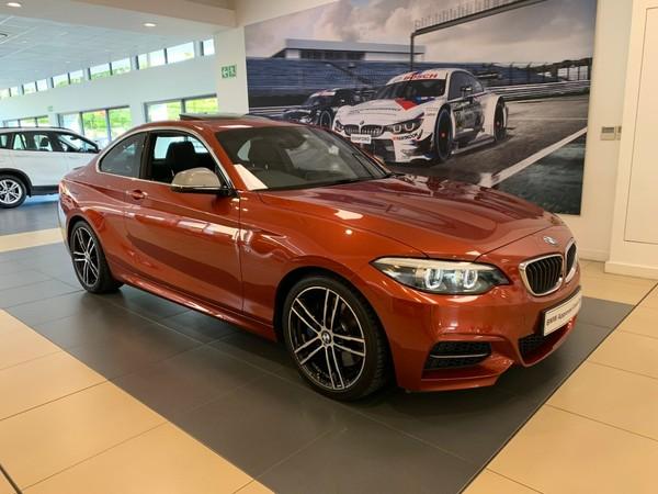 2018 BMW 2 Series M240i Auto Western Cape Stellenbosch_0