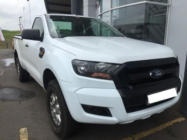 2016 Ford Ranger 2.2tdci Xl Pu Sc  Kwazulu Natal Mount Edgecombe_0