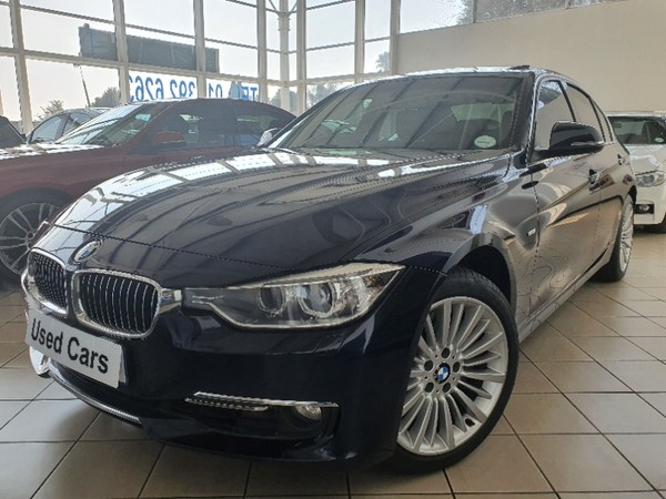 2012 BMW 3 Series 335i At f30  Gauteng Isando_0