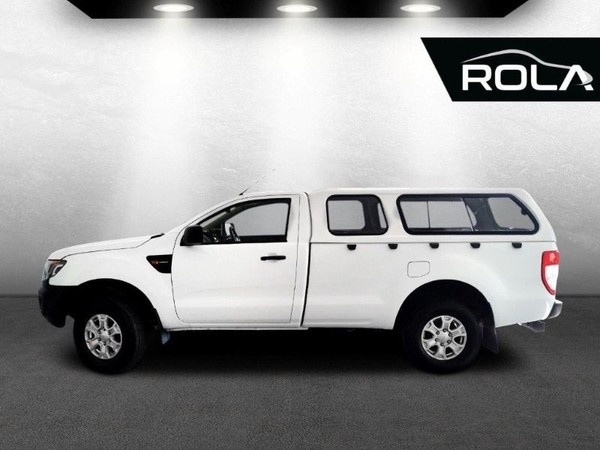 2015 Ford Ranger 2.2tdci Xl Pu Sc  Western Cape Riversdale_0