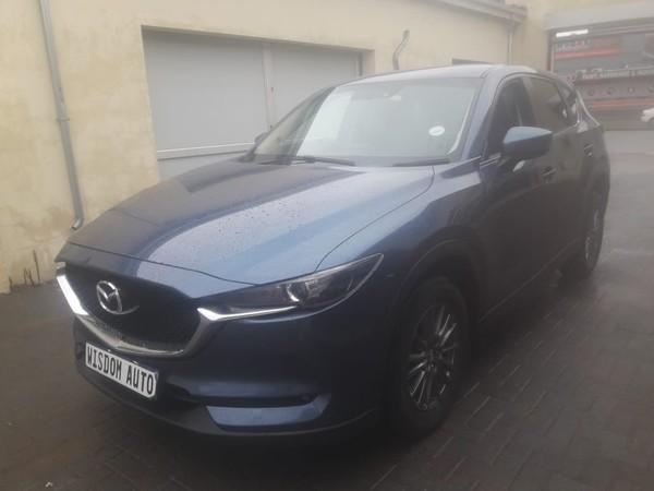 2018 Mazda CX-5 2.0 Active Auto Gauteng Johannesburg_0