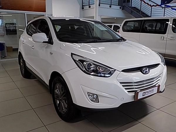 2014 Hyundai iX35 2.0 Premium Auto Gauteng Montanapark_0