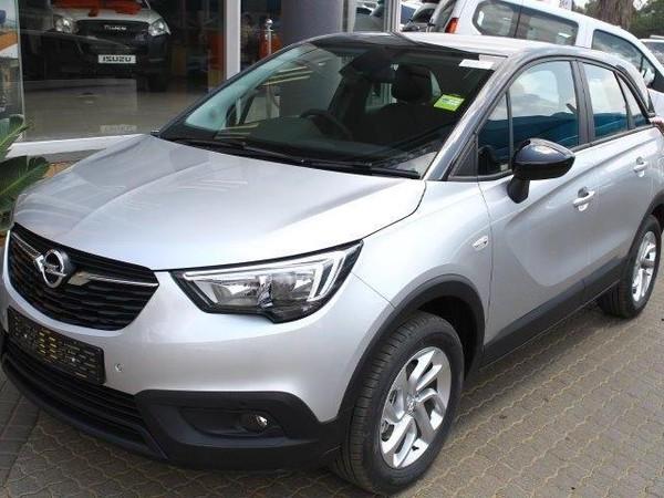 2020 Opel Crossland X 1.2T Enjoy Auto Gauteng Pretoria_0