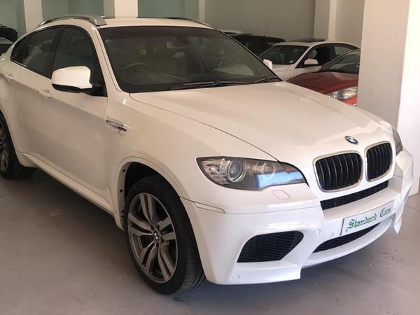 2010 BMW X6 M  Kwazulu Natal Durban_0