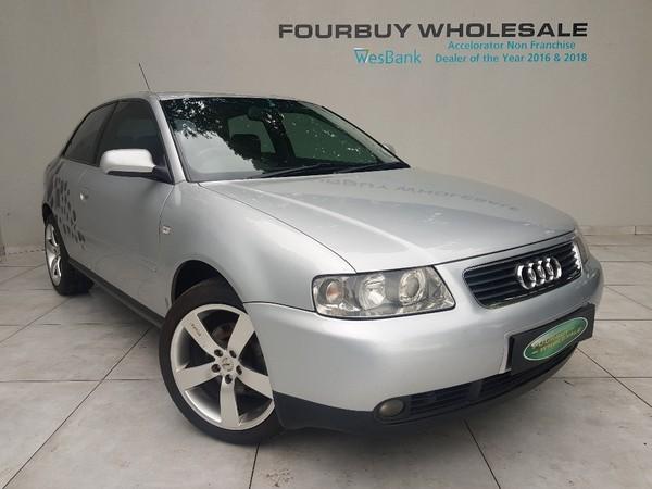 2000 Audi A3 1.8  Gauteng Four Ways_0
