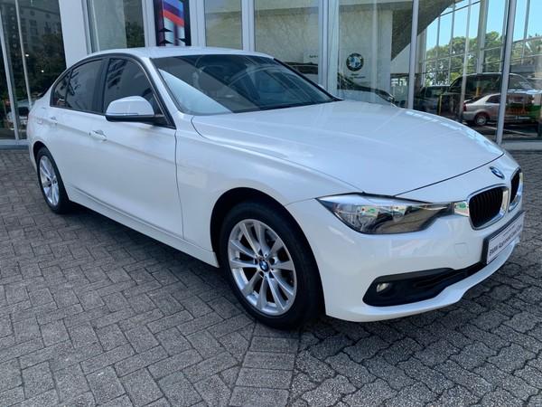 2016 BMW 3 Series 320i Auto Western Cape Claremont_0