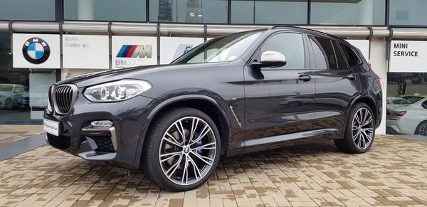2018 BMW X3 xDRIVE M40i G01 Gauteng Roodepoort_0